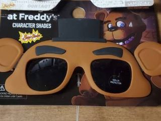 Pair of Childrens Character Glasses