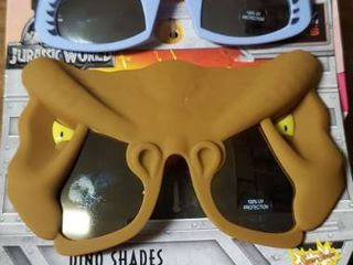 Pair of Children s Character Sunglasses