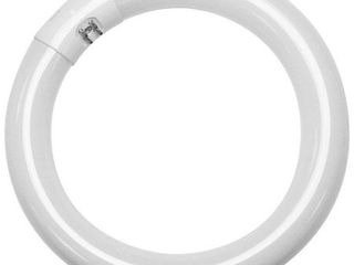 lOT OF 11  TCP 32022 22 watt Circle lamp  2700 Kelvin