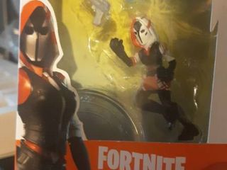 Fortnite Figure Solo Pack
