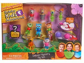 HobbyKids Deluxe Mystery Fig Set