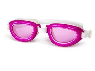 Dolfino Premier Youth Newt Pink Swim Goggles