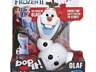 Disney s Frozen 2 Bop It   Olaf Edition