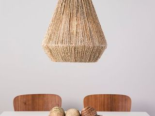 lennat Seagrass Pendant Shade