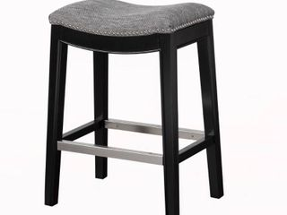 Madison Park Nomad 27 inch Counter Stool  Retail 104 49