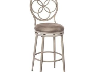 Hillsdale Donnelly Swivel Counter Height Stool