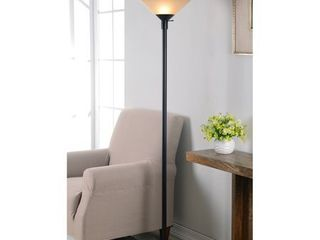 Dai Torchiere Oil Rubbed Bronze Floor lamp  Retail 82 49