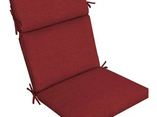 Arden Selections Ruby leala Outdoor Chair Cushion   44 in l x 21 in W x 4 5 in H