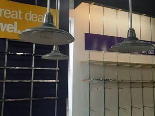 Set of 3 lED Pendant lights