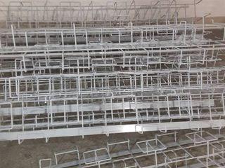 misc wire hanging racks