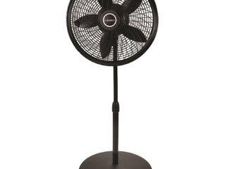 lasko Cyclone 18 in  Adjustable Pedestal Fan