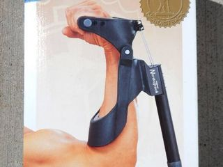 NordicTrack Forearm Strengthener