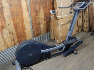NordicTrack VGR970 Elliptical with Power Ramp and IFit.com Display