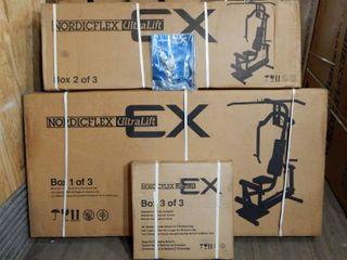 NordicTrack NordicFlex Ultra Lift CX