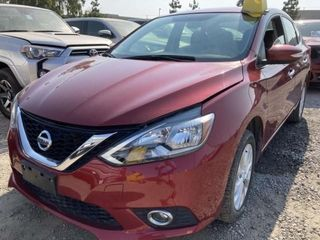 2017 Nissan Sentra - EXPORT ONLY