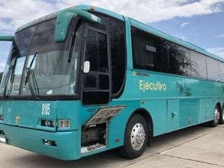 2000 Volvo Masa Bus - EXPORT ONLY