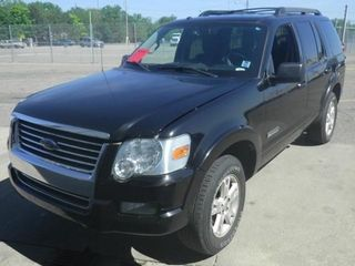 2008 Ford Explorer- EXPORT ONLY