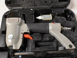Porter Cable Air-Nailer | ST