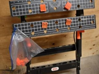 Folding Work Stand |LY