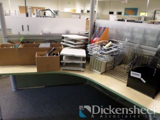 Office Supplies Package as photographed-