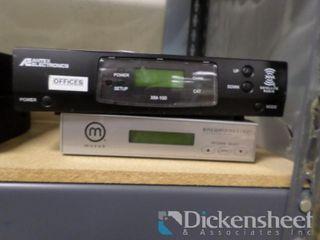 Antex Electronics Satellite Radio Receiver as