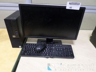 Dell Model 3050 Computer (hardware only) Includes