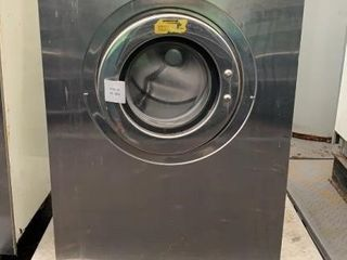 Wascomat Senior W124 Triple Loader Washer