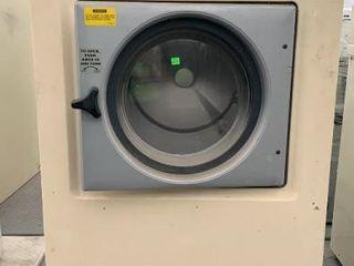 Wascomat Senior W125 Triple Loader Washer