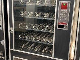 Lektro-vend Snack Vending Machine