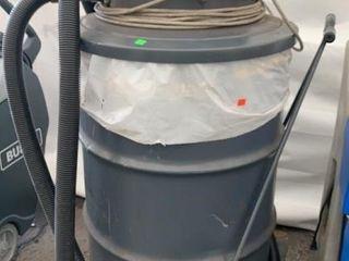 Minuteman 105 Vacuum Cleaner Model C39055-03