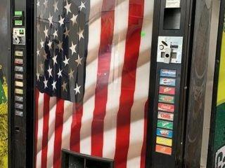 Vendo Soft Drink Vending Machine