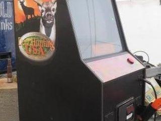 Deer Hunting U S A By Sammy U S A Corp. Arcade