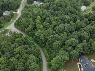 Large Lot in Sherrills Ford NC