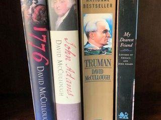 4 History Books