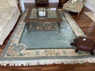 Oriental Room Size Rug