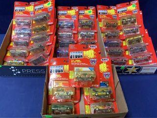 4 Flats Racing Champions Stock Rods Series