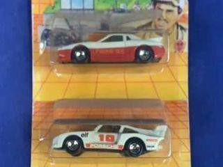 Matchbox Sports Racers Gift Set