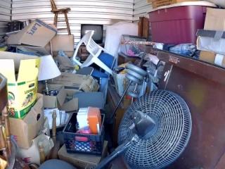 Storage Auctions in Clarkston | Maxx Storage