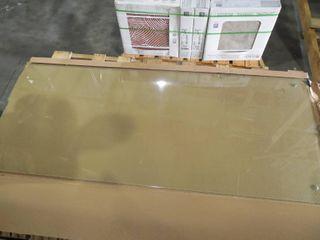 GLASS DOOR SLAB 32