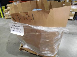 WHOLESALE PALLET LOT OF WAGNER SPRAYERS - UNTESTED