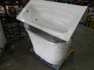 WHOLESALE PALLET LOT OF TUBS
