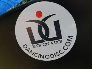 D G Spot Dance Disc