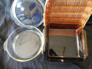 Pyrex   Anchor Hocking Dishes