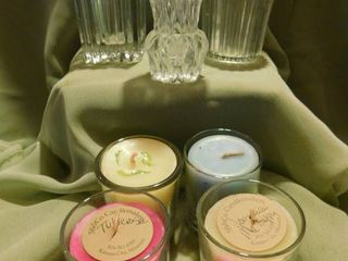 Candle Holders   Votives