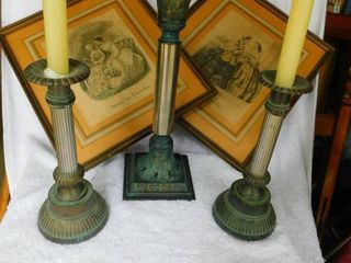 Pictures  Candles   Other Decor