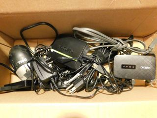 lot of Phone Computer Equipment