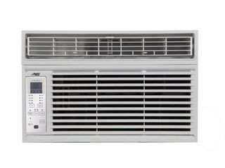 Arctic King 5000 BTU Window Air Conditioner with Remote Control for Small Rooms  White