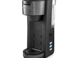 Farberware Single Serve Coffee Maker