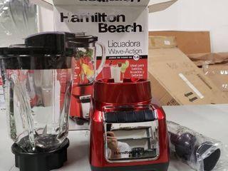 Hamilton Beach Wave Action Blender Model  53519W