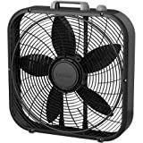 lasko Cool Colors 20in Box 3 Speed Fan